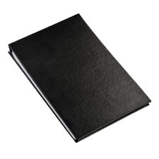 "6"" x 9"" Leatherette Cover Professional Steno Notebook (Set of 12)"