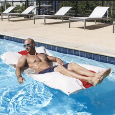 Hooch Bean Bag Pool Lounger