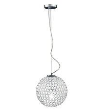 1 Light Globe Pendant