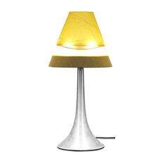 """LimeLights Floating Hover 16.5"""" H Table Lamp with Empire Shade"""