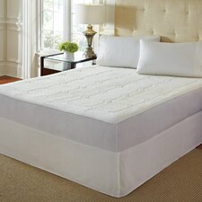 Premier Quilted Memory Foam Mattress Pad
