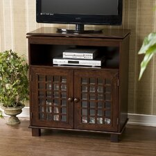 Desert Swivel Top TV Stand