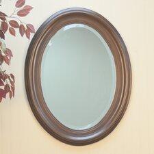 Martha Oval Mirror