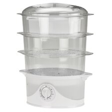 9.5 Qt. Food Steamer