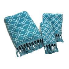 Tangiers Bath Towel