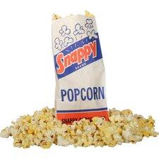 Snappy #1 Popcorn Sack (Set of 1000)