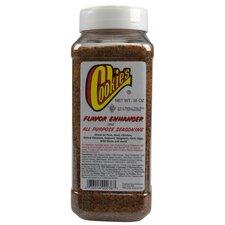 Cookies Flavor Enhancer and All Purpose Seasoning