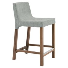 "Knicker 25.5"" Bar Stool with Cushion"