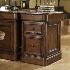 Villa Tuscano 2 Drawer File