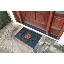 US Armed Forces Medallion Doormat