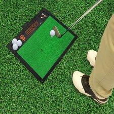 MLB San Francisco Giants Golf Hitting Doormat