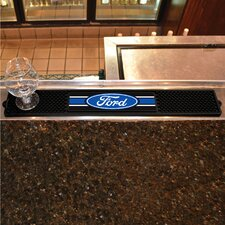 Ford Oval Drink Mat