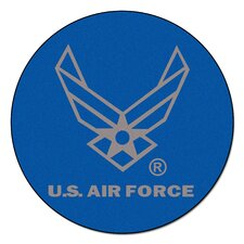 US Armed Forces Air Force Wall Hanging