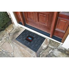 Ford Racing Medallion Doormat