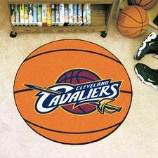 NBA Cleveland Cavaliers Basketball Doormat