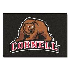 Collegiate Cornell Tailgater Outdoor Area Rug