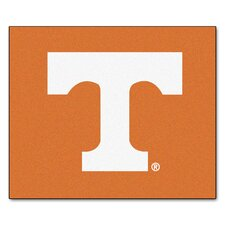 Collegiate Tennessee Tailgater Outdoor Area Rug
