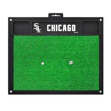 MLB Chicago White Sox Golf Hitting Doormat