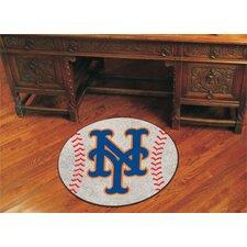 MLB New York Mets Baseball Doormat