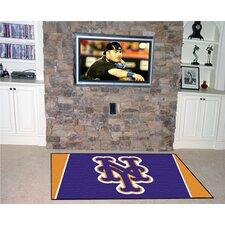 MLB New York Mets Doormat