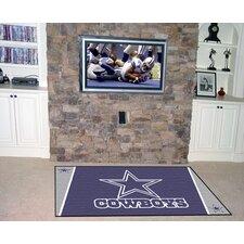 NFL Dallas Cowboys Doormat