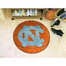 NCAA North Carolina Basketball Doormat