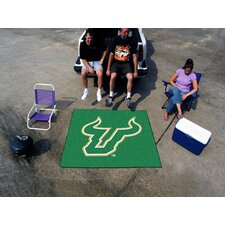 Collegiate South Florida Tailgater Outdoor Area Rug