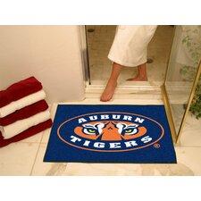 Collegiate All-Star Auburn Tigers Area Rug