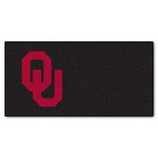 "NCAA Team 18"" x 18"" Carpet Tile"