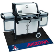 Collegiate Arizona Grill Doormat