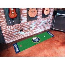 NHL Buffalo Sabres Putting Doormat