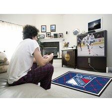 NHL New York Rangers Doormat