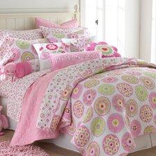 Wonderland Quilt Collection