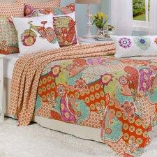 Zanzibar Quilt Collection