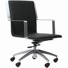 Trump Adjustable Height Swivel Office Chair