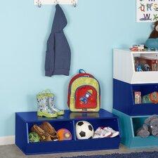 Toy Storage Bin