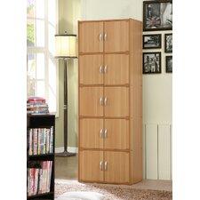10 Door Storage Cabinet