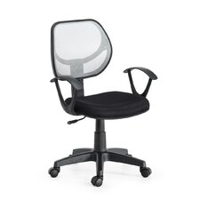 Mesh Low-Back Task Chair