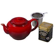 3-Piece Teapot Set