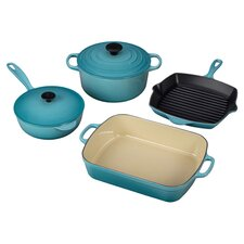 Signature 6 Piece Cookware Set