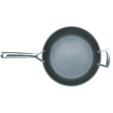 Forged Hard-Anodized Non-Stick Deep Fry Pan