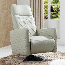 Holly Swivel Armchair Recliner