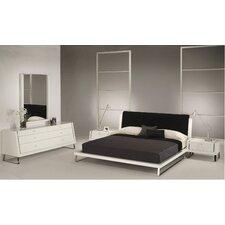 Bahamas Platform Customizable Bedroom Set
