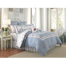 Summer Dream Comforter Set