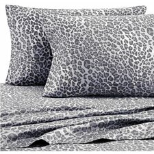 Wild Life 200 Thread Count Sheet