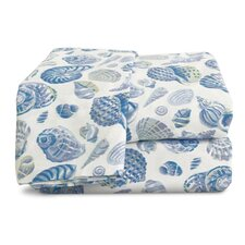 Shells Sheet Set