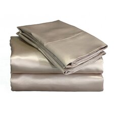 Charmeuse II Satin 230 Thread Count Pillowcase (Set of 2)