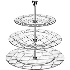 Concerto 3-Tiered Tiered Stand