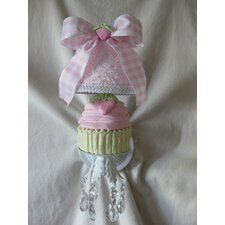 Yummy Cupcakes Wall Sconce