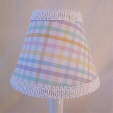 Purely Plaid Table Lamp Shade